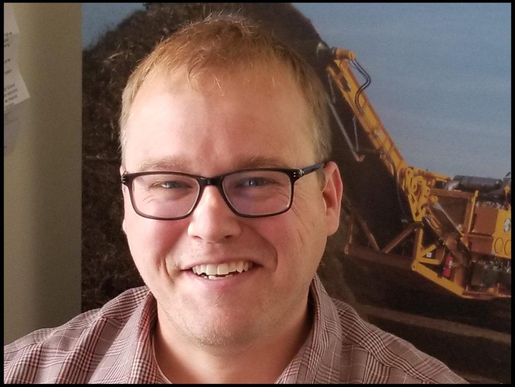 Matt Winslow
