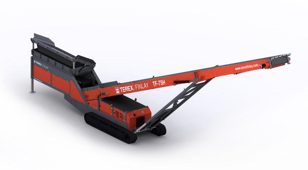 TF-75H Conveyor